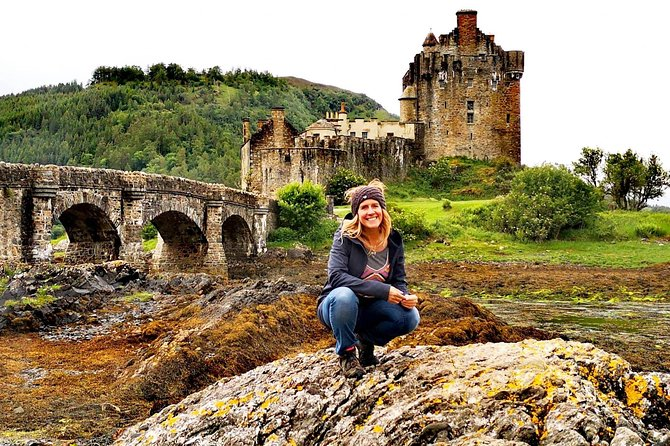 If you would like to be chauffeur driven round the best parts of this stunning island with the best music, the best 'craic' and the best 'food stops' in the Highlands - then this tour is for you. I can take groups from 1 to 8 for a fantastic 2 day Isle of Skye from Inverness Tour.