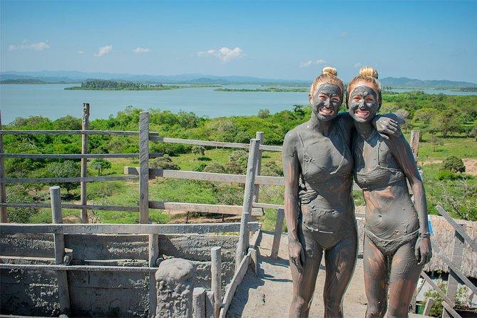 Recorrido de medio día al volcán de lodo del Totumo desde Cartagena, Cartagena de Indias, COLOMBIA