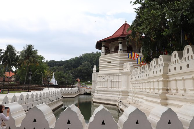 Vacation in Sri Lanka, Kandy, SRI LANKA