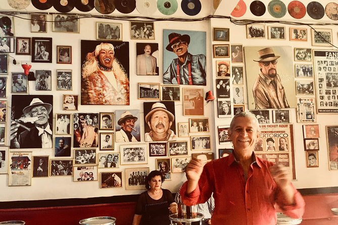 RiCo Salsa Tour: Cali Real, Cali, Colômbia
