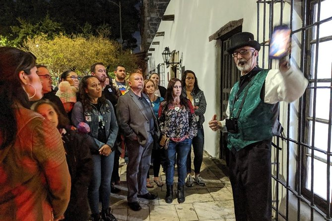 Rated #2 Ghost Tour in the Country by USA TODAY! Stroll through the streets of Old San Antonio as your guide recounts the stories of centuries past and brings history to life! This 90-minute walking tour is an educational and historical experience and can be enjoyed by all ages.