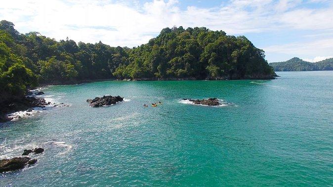 Manuel Antonio Sea Kayak and Snorkeling Adventure, Quepos, COSTA RICA