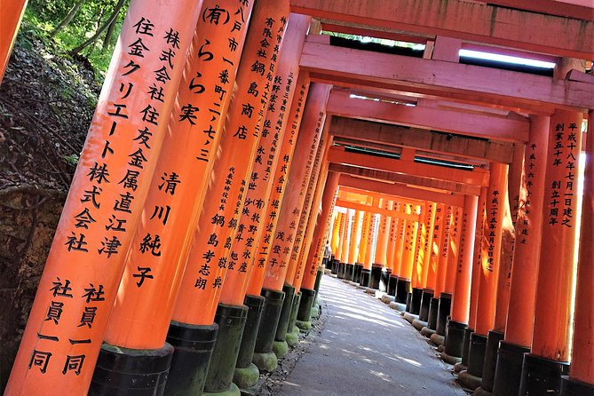 Kyoto is the most famous tourist destination in Japan with plenty of wonderful sights to see. <br><br>Here we offer a luxurious tour in the evening that enables you to visit three of the most iconic tourist attractions in Kyoto including world famous Fushimi Inari in four hours.
