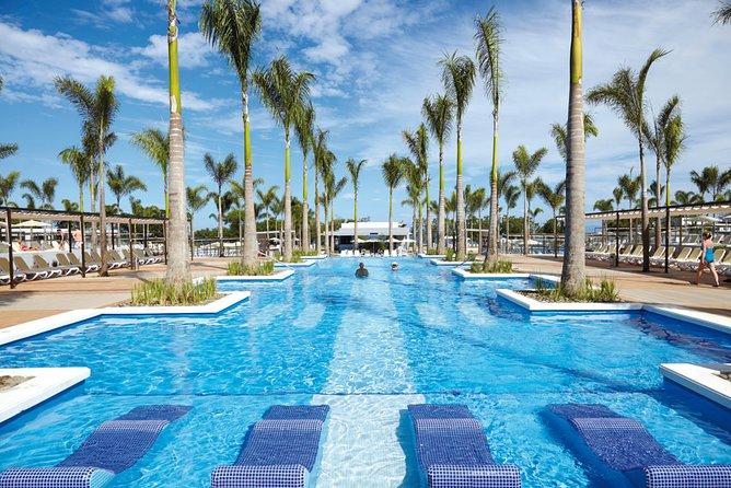 Private transfer from Liberia Airport to Riu Hotels All Inclusive, Liberia, COSTA RICA