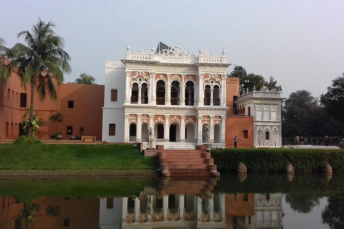 4 days Dhaka to Sylhet & Srimangal, Dhaka, BANGLADES