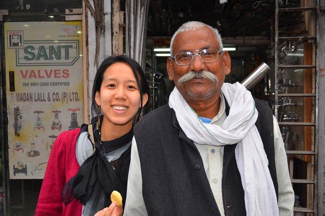 Delhi Food Tour : Best Way To Experience Authentic Indian Food, Nueva Delhi, Índia