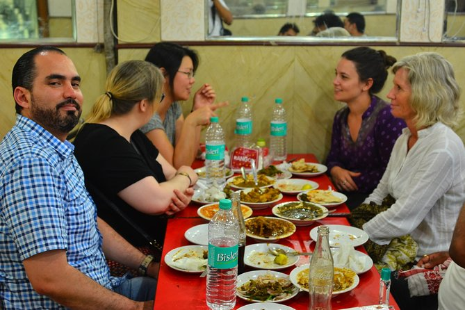 Delhi Food Tour : Best Way To Experience Authentic Indian Food, Nueva Delhi, India