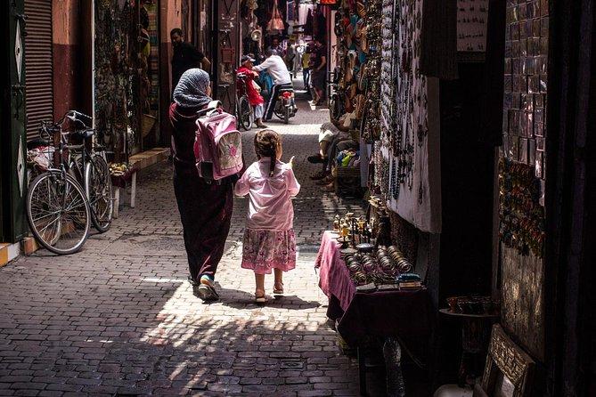 Escapada de un día desde Casablanca a Marrakech, Casablanca, MARRUECOS