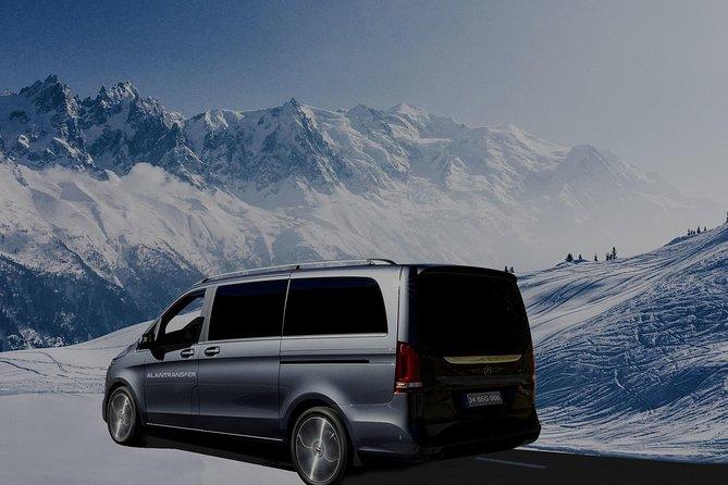 Palandoken Ski Resorts to Erzurum Airport ERZ Transfers, Erzurum, TURQUIA