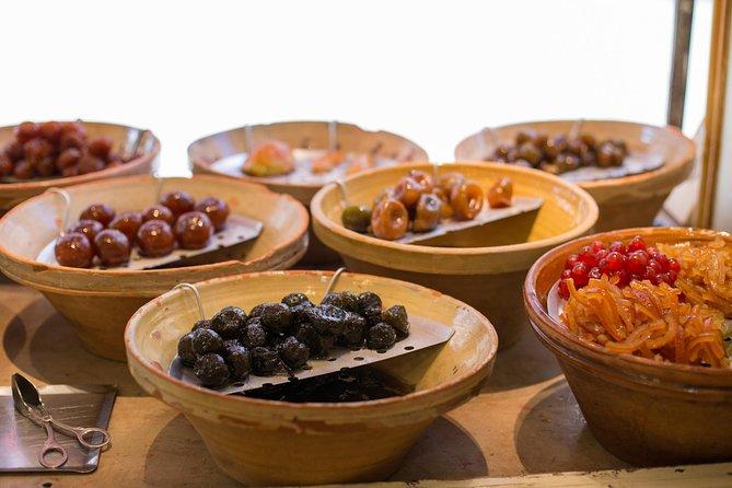 Excursão gastronômica em Nice para grupos pequenos: 20 especialidades locais, Niza, França