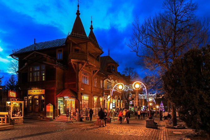 Zakopane Private Tour From Krakow, Cracovia, Poland