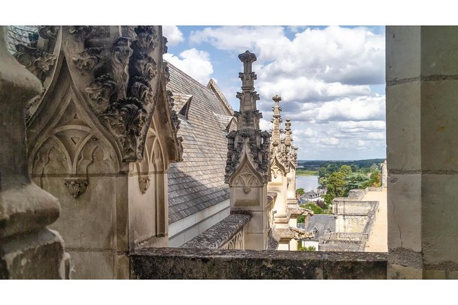 Photography tour of Château Amboise, Loire Valley, FRANCIA