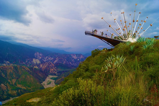 MÁS FOTOS, Tour Privado - Parque Nacional del Chicamocha (Panachi)