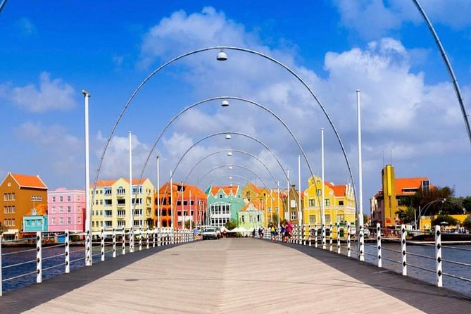 Your group will be accompanied by a friendly local guide, who will take you to the most amazing spots. <br><br>Stops mentioned above are an indication off all the unique experiences<br>Curaçao has to offer. Because each trip is completely tailored, you decide the route and the duration of every stop. <br><br>Options; Beach hopping, Swimming, Snorkeling, also with sea Turtles, Christoffel- and Shete Boka National park, Flamingo sighting, Piggy Beach, visiting old Plantation houses, Colonial monuments & architecture, Souvenir shopping, Blue curaçao tasting, Ostrich farm, Cavers and Blow Hole. <br><br>You name it and we will add it to your customised Tour.<br>​<br>Pretty much a complete Private Tour with a Customised itinerary according to your preferences so you can explore the island by way of activities you want to do and sights you want to see.<br><br>Our Tours are ideal for everyone; Families, couples and groups of all ages. <br>