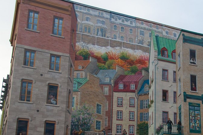 Private Guided Tour: Walkthrough the Old Quebec City (permit owner), Quebec, CANADA
