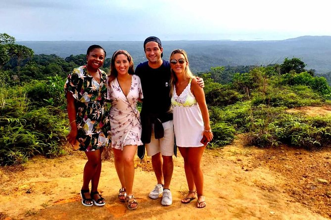 Full-Day SAN BLAS 4-ISLAND-HOPPING, Snorkeling Tour + Transport from Panama City, Ciudad de Panama, PANAMÁ