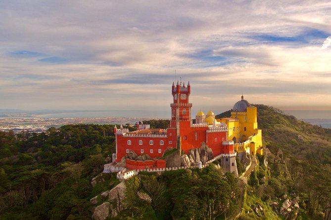 Sintra, Cabo da Roca & Cascais Private Tour, Cascais, PORTUGAL