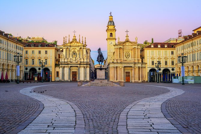 MAIS FOTOS, Turin,Explore the city in a Walking guided tour.