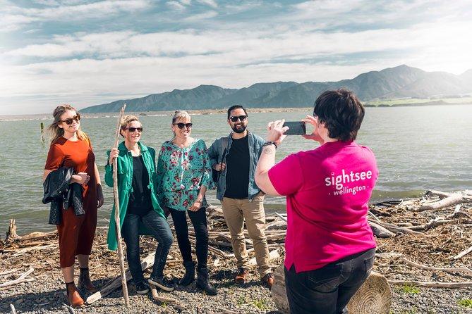 Palliser Bay and Coastal Delights Tour from Wellington, Wellington, NUEVA ZELANDIA
