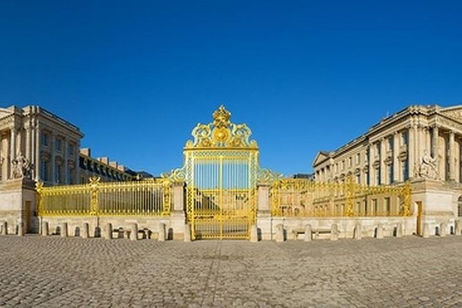 Versailles Palace and Gardens Guided Tour with Skip-the-line Tickets, Versalles, FRANCIA