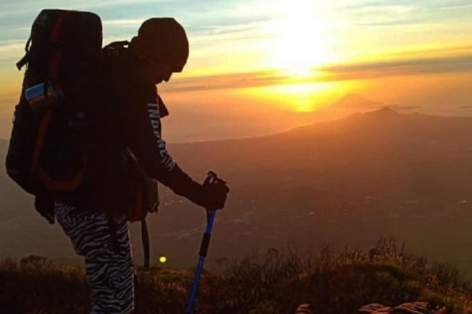 We offer you a thrilling sunrise experience in North Sulawesi. Mount Klabat is the highest mountain in North Sulawesi and stands about 2000 meters above sea level. First, the driver will pick you up at 1 AM and take you to Airmadidi, the capital of North Minahasa Regency. It takes only 1 hour drive from Manado. <br>Day hike from sunrise is starting at 3 AM. While trekking up you will see the beautiful scenery of greenery. Hereafter, encounter the stunning sunrise scenery on the mountaintop with the view of Manado City and its surrounding areas. Never miss capturing the glorious sunrise you would never forget.