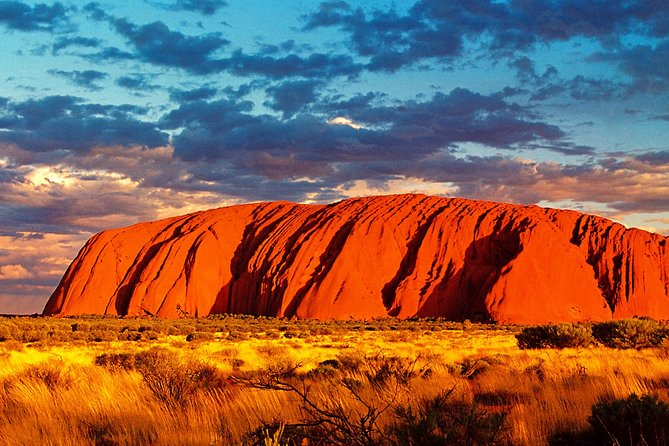 Uluru Sacred Sites Tour, Ayers Rock, AUSTRALIA