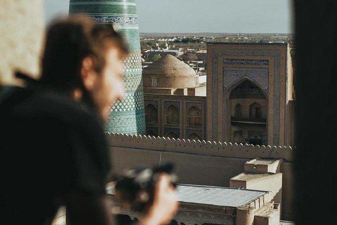 MÁS FOTOS, Colourful Uzbekistan (9d7n)