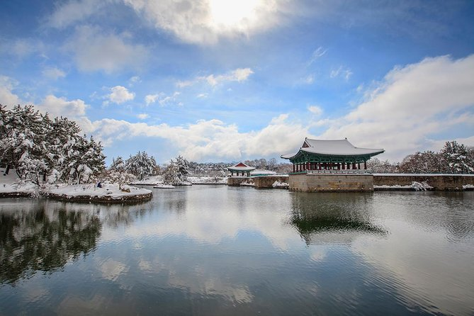 Full day Private Gyeongju UNESCO Heritage Tour : a glimpse into Silla, Gyeongju, COREA DEL SUR