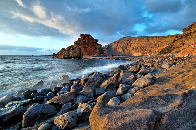 Private 8-hour excursion of Lanzarote with guide and driver, Lanzarote, Espanha