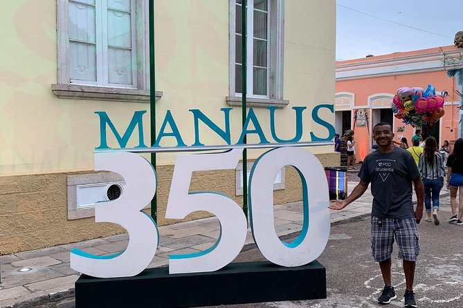 A Dive into the Rubber Boom History, Manaus, BRASIL