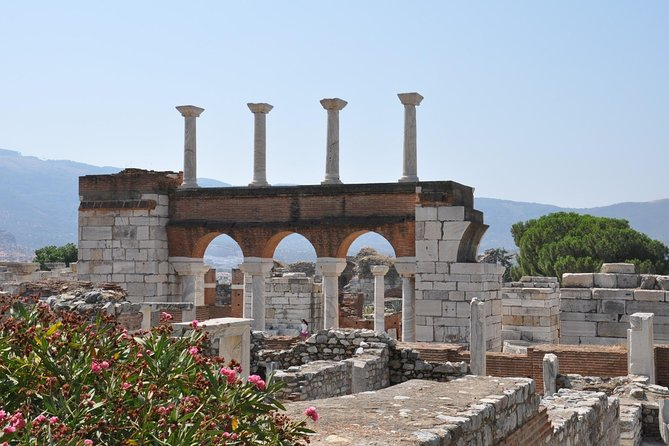 Ephesus - Basilica Temples and Museums Tour with Private Guide and Van, Kusadasi, TURQUIA
