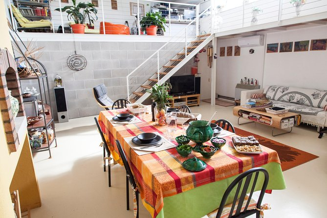Small Group Market tour and Dining Experience at a Cesarina's home in Brindisi, Brindisi, ITALIA