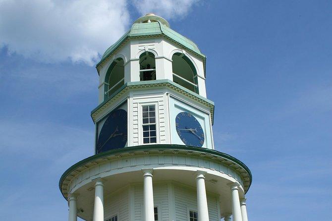 Halifax Shore Excursion: Halifax on Foot, Halifax, CANADA