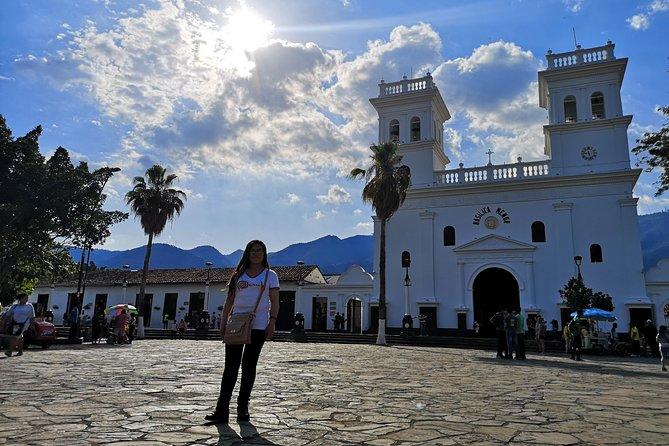 City Tour Privado - Bucaramanga / Girón / Santísimo (Cultura), Bucaramanga, COLOMBIA