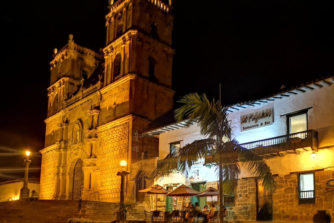 Tour Privado - Barichara (Cultura), Bucaramanga, COLOMBIA