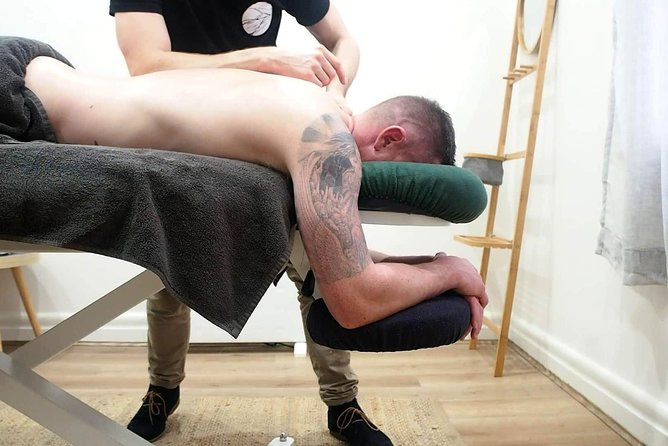 Sports Massage or Deep Tissue Massage is specifically used to effectively releases tight, overused or strained muscles associated with intense sports training loads. Deep tissue massage works by increasing blood flow to the tissues, assisting with scar tissue breakdown and encouraging lymphatic drainage of swelling and waste products.Treatment assists in sports performance to aid recovery time, reduce muscle tightness and prevent sports related strains and injury. Muscles without rest take longer to recover especially if combined with long hours sitting at a desk. We have experience treating high level elite athletes at the Hawthorn Football Club treating sports injuries and maintaining the body. If your looking for Massage Near Me, or Remedial Massage Near Me come in to Motion Myotherapy Northcote and let us look after you and the health of your muscles. Book online today for the best massage experience in Melbourne. Book Online Now at Motion Myotherapy Northcote to get fixed.<br><br>