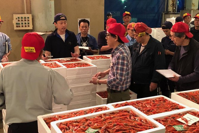 MÁS FOTOS, Kanazawa Fisherman's Wharf Night Exploration tour