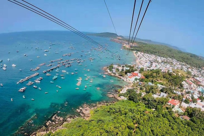 MÁS FOTOS, Private Panoramic view of South Phu Quoc and Snorkeling by speedboat