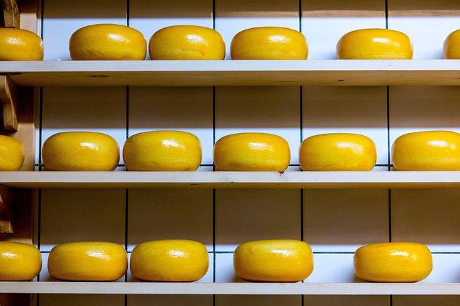 Charming Gouda Cheese Tasting Tour, Gouda, HOLANDA