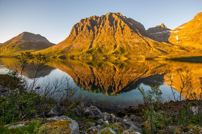 Midnight Sun Hiking Tour from Tromso, Tromso, NORWAY