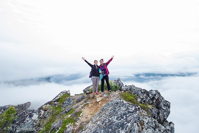Small-Group Hiking Tour from Tromsø, Tromso, NORWAY