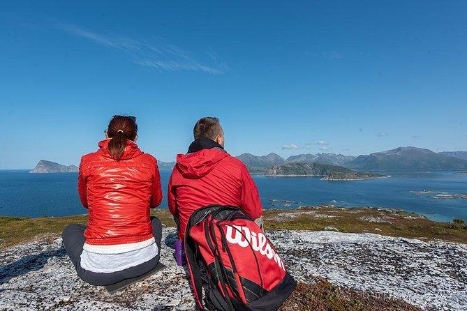 Small-Group Hiking Tour from Tromsø, Tromso, NORUEGA