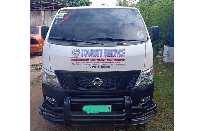 Experience easy and efficient transfers between El Nido and Puerto Princesa!<br>Enjoy traveling between Puerto Princesa and El Nido in a modern air-conditioned vehicle<br>Feel secured as your local English-speaking driver expertly navigates the long drive<br>
