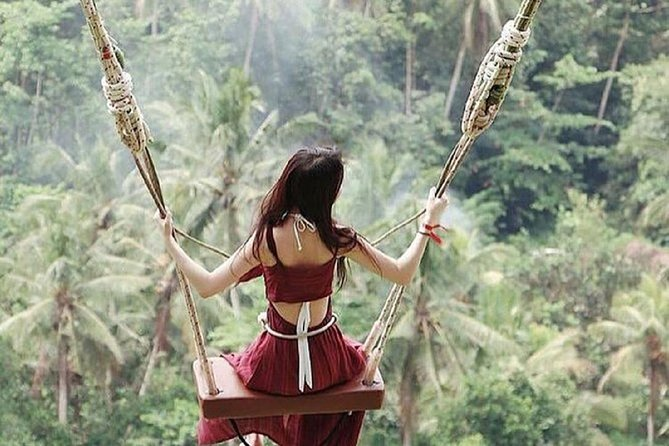 Full-day Tour visit Volcano, Ubud City, Sacred Forest sanctuary, Terrace Rice Field, Tampak siring temple of Hindu, Local Bali Coffee and Tea,and more.We will finish the tour continued with Spa & Treatment in luxury spa place (local Balinese Therapist).