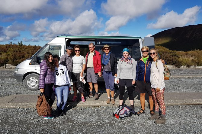 We specialize in transfers to the world famous Tongariro Alpine Crossing trek.<br>Locally owned and operated family business with the convenience of cultural insights, genuine local hospitality & drivers.<br>Upon completion you will receive a cold beverage to compliment your achievement.<br>