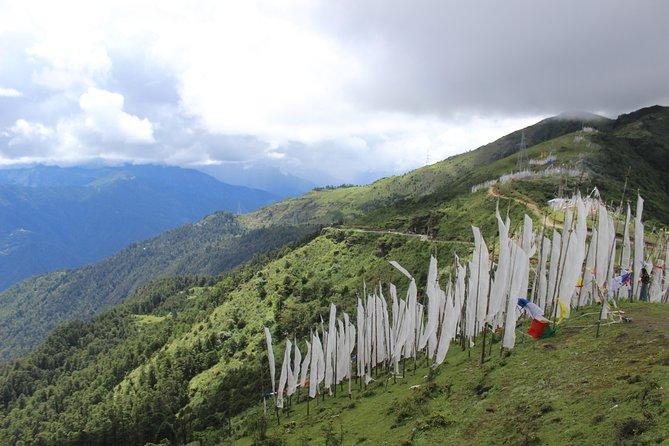 Bhutan Photography Tour, Paro, BUTAN