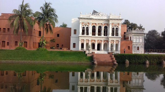 Old Capital Sightseeing, Dhaka, BANGLADES