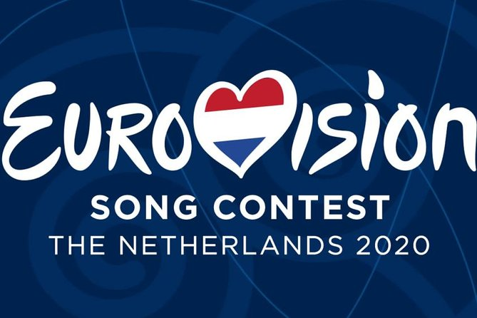 Eurovision Song Contest 2020 Transfer to Schiphol Airport, Rotterdam, HOLLAND