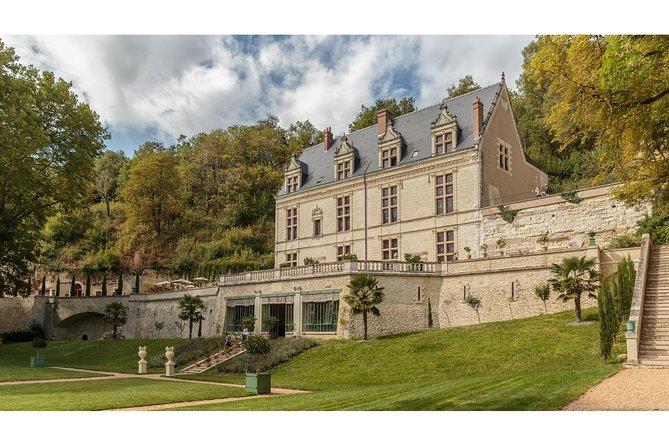 Photography tour of Château Gaillard, Loire Valley, FRANCIA