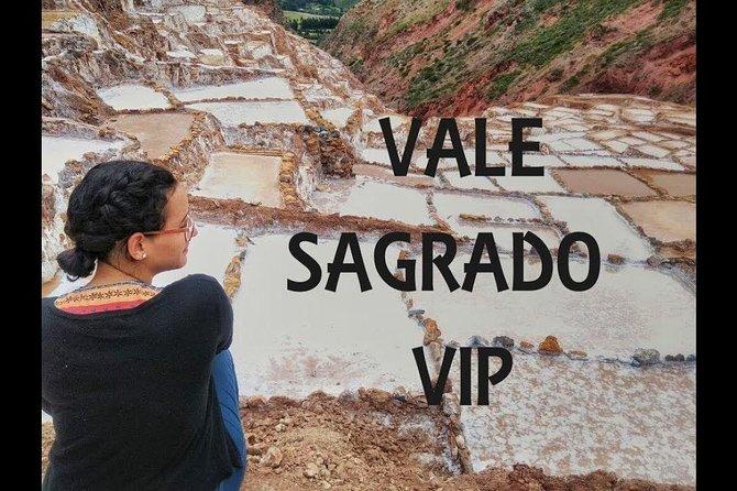 Valle Sagrado Vip, Machu Picchu, PERU